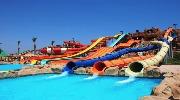 Отель с наибольшим аквапарком в Шарме !!!