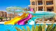 Відпочинок в хорошому готелі. Єгипет