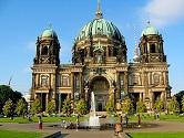 Экскурсионный автобусный тур по городам Германии, Франции, Чехии
