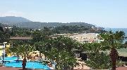 Молодіжний відпочинок в QUATTRO BEACH RESORT & SPA 5 *.