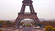 От Ван Гога до Эйфеля Амстердам-Париж