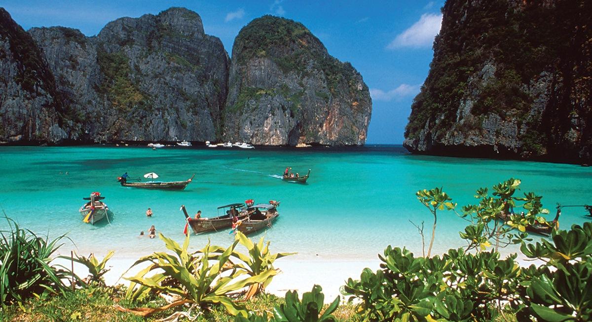 Зимние путевки тайланд температурав тайланде в июле