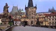 На вихідні - Дві столиці Прага, Відень