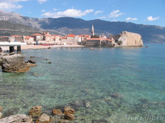 Чорногорія, Будва!!! Чудова країна - дешева ціна!!!
