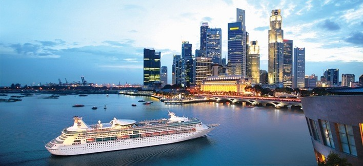 my singapore with cruise