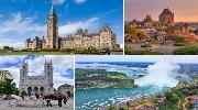 EXCLUSIVE! Атлантическая Канада, экскурсионный тур!