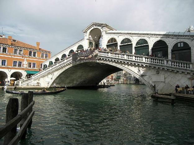 Самый дешевый тур в Венецию - 2280 грн!