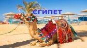 Любимый Египет, горящие туры!