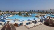 8 марта в Египте! Классный отель с аквапарком!