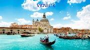 Тур в Венецию - 2130 грн! Только для обладателей визы!