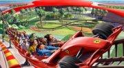 Відкриття Ferrari Land в Іспанії! Неможливо пропустити!