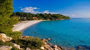 TOP-10 найпопулярніших готелів Халкідіків (Греція)