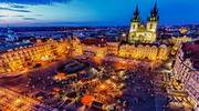 Прага та Дрезден наші люди всюди