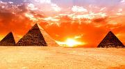 Зустріньте Новий рік і Різдво в ЄГИПТІ за акційною ціною