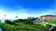 Шри-Ланка! Просто шара, 5 * отель VIP по цене 3 *!