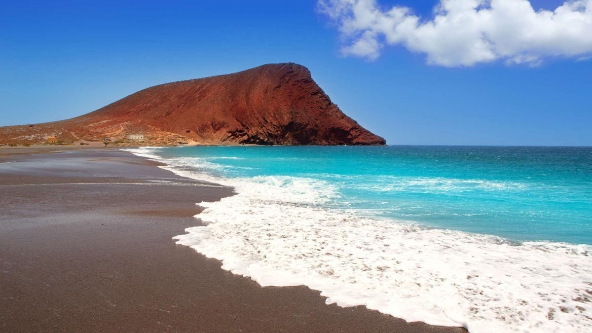 Острів Тенеріфе не мрія ,а реальність