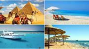 Єгипет 10 ночей по ціні 7 ночей