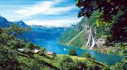 Неймовірна акція! Бронюйте ️круїз Норвегією влітку та отримуйте в ПОДАРУНОК круїз Перською затокою!