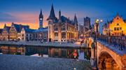 Нідерланди. Берлін-Амстердам-Прага-Краків