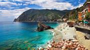 Тур з відпочинком на морі в Італії \