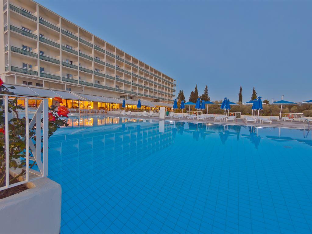 Греція, акція Готель дня Bomo Palmariva Beach 4*+ на Ultra All inclusive!