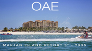ОАЕ, супер ціна! Готель на штучному острові Marjan Island Resort & Spa 5* - 22950 грн за двох!