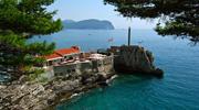 Оксамитовий сезон у розпалі! Чорногорія чекає!