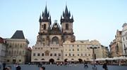 Вихідні у Празі та Дрездені1