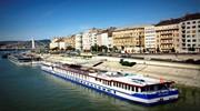 Тур вихідного дня: Будапешт + Відень