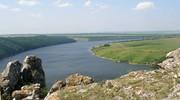 Мальовничі пейзажі - Кам'янець-Подільський!