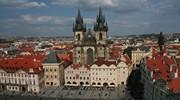 Супер дует: Прага + Відень