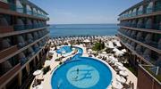 Чудовий готель для відпочинку з дітками: Болгарія