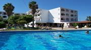 Грецькі канікули на морі