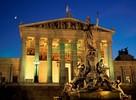 Європейська подорож: Прага + Відень
