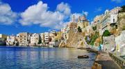 ВСІ ЧАРИ  ПРИРОДИ  НА  О. Крит (Греція)