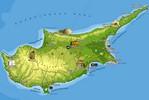 Кіпр зі Львова 2 дорослих + 1 дитина  на 11 ночей