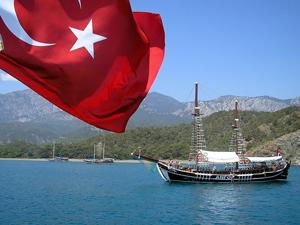 Туреччина для двох     7 ночей