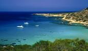 Незабутнті враження від о. Кіпр