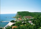 Болгарія- курорт Поморьє  готель  Zeus Pomorie 3*