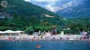 Хороша вілла курорт Петровац Чорногорія