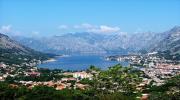 Чорногорія на двох