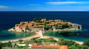 На  море до Чорногорії