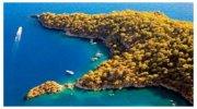 Останні літні дні у Туреччині