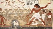 Сонячний подарунок – Єгипет