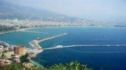 Сонячні дні  у Туреччині