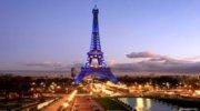 Все так красиво: Париж…Прага… Дрезден…Вроцлав…