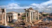 Рим притягує нас!