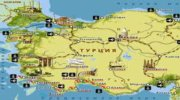 Дуже гарний готель в Туреччині: 10 ночей відпочинку
