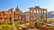 Рим – золото Європи !