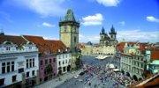 Прага и Вена - акционное предложение !!!